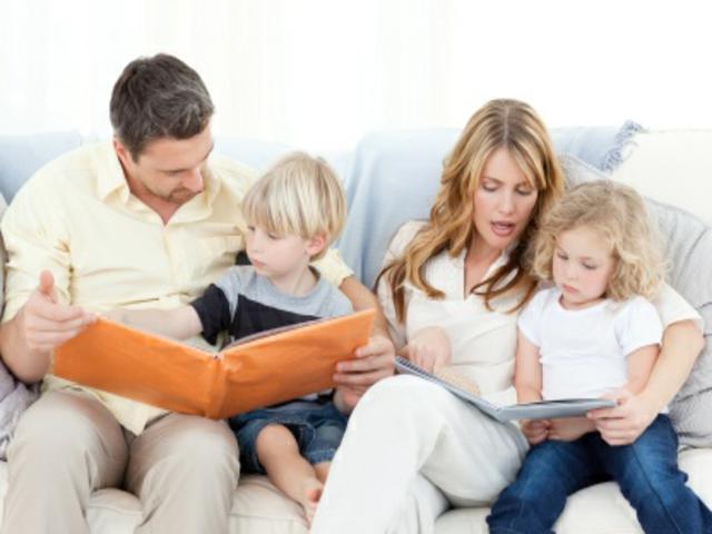 genitori figli ruolo