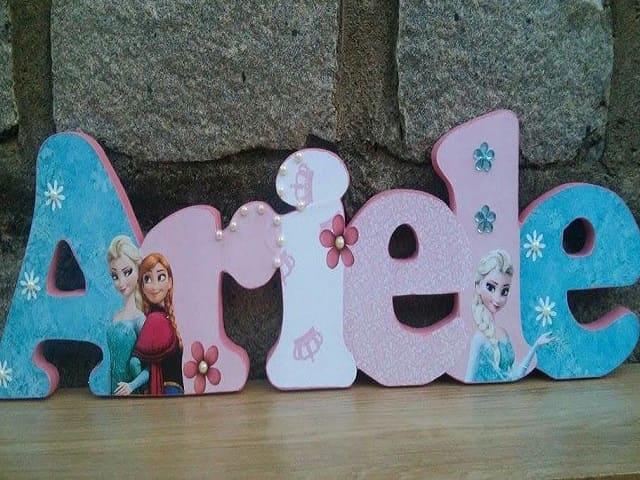 Ariele significato nome