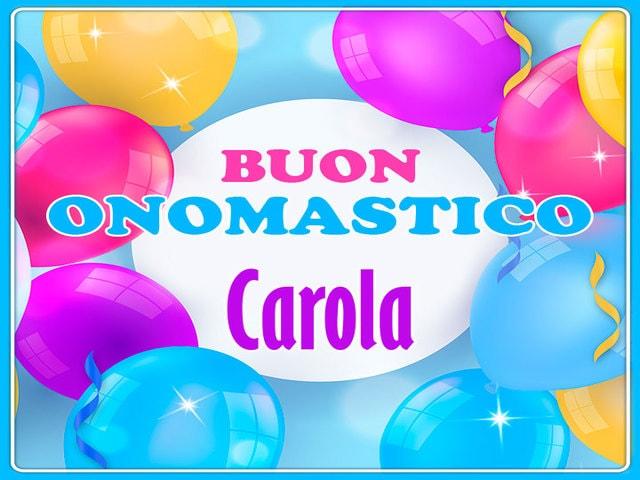 Buon-Onomastico-Carola