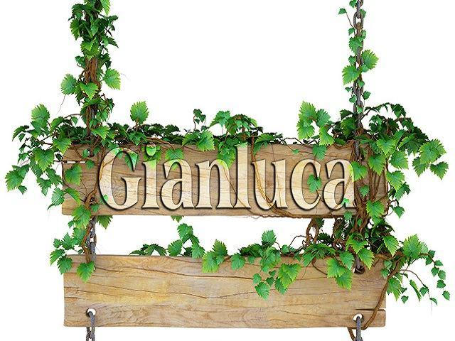 Gianluca significato nome