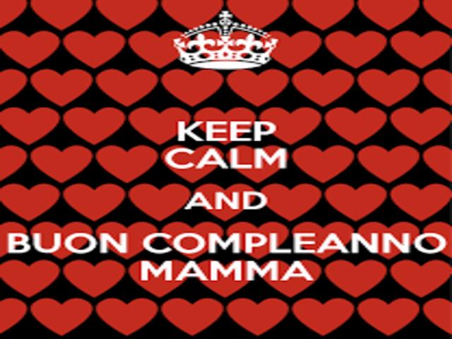 frasi auguri mamma