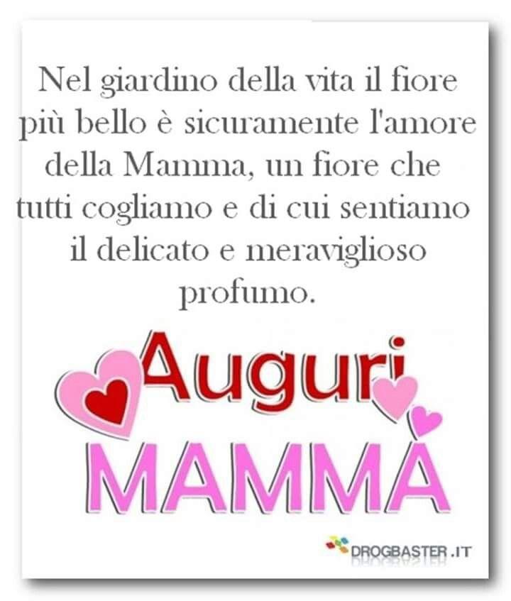 Auguri Mamma Le Migliori Immagini E Frasi Per Il Compleanno Della