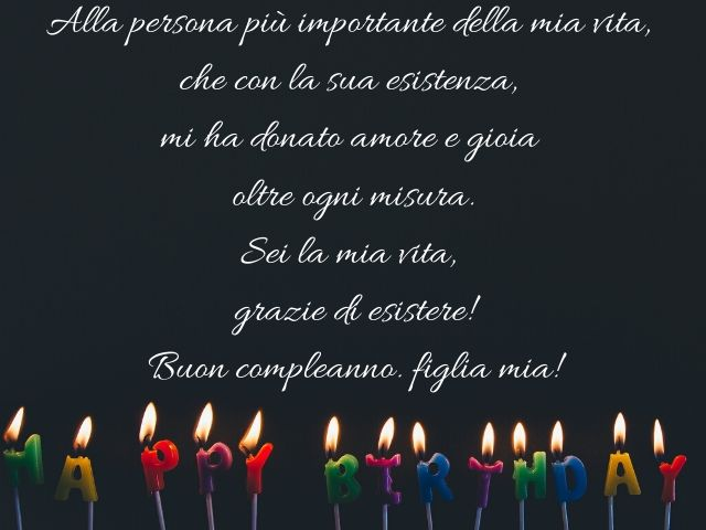 frasi d'amore per compleanno