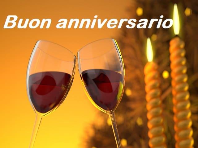 auguri anniversario