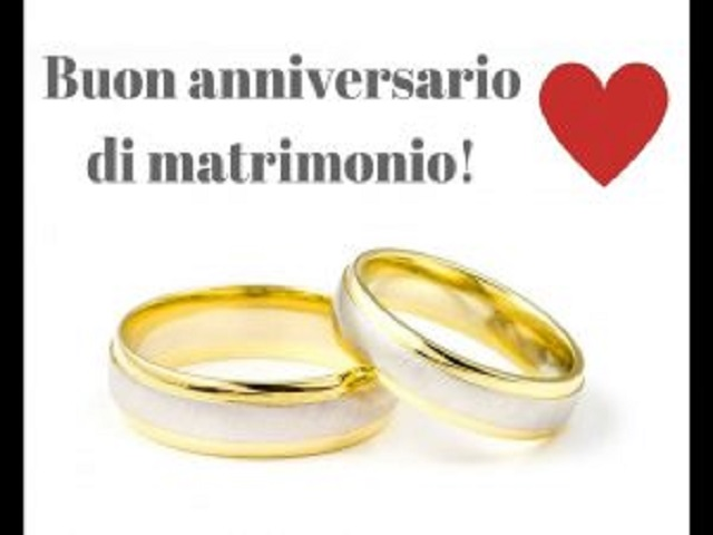Frasi Per Anniversario Di Matrimonio Mamma E Papa.Buon Anniversario Le Immagini E Le Frasi Per Fare Gli Auguri In