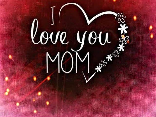 a mia madre