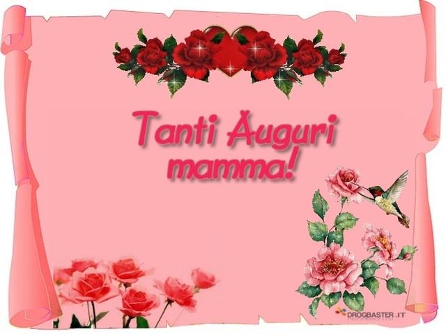 festa della mamma giorno