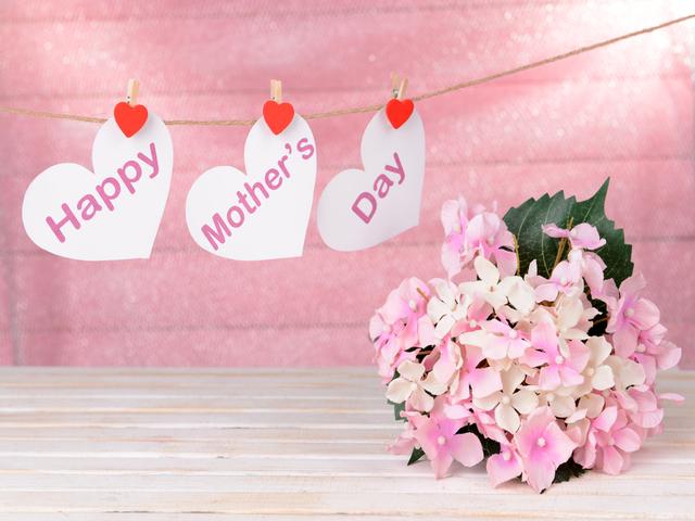 immagini auguri festa della mamma