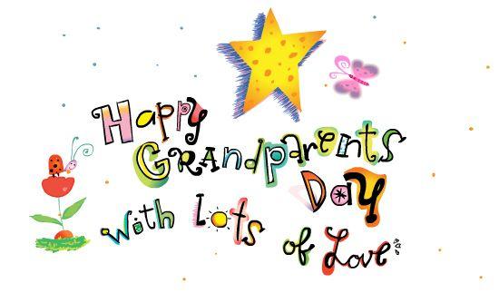 festa dei nonni immagini
