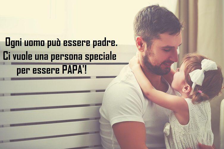 frasi papà