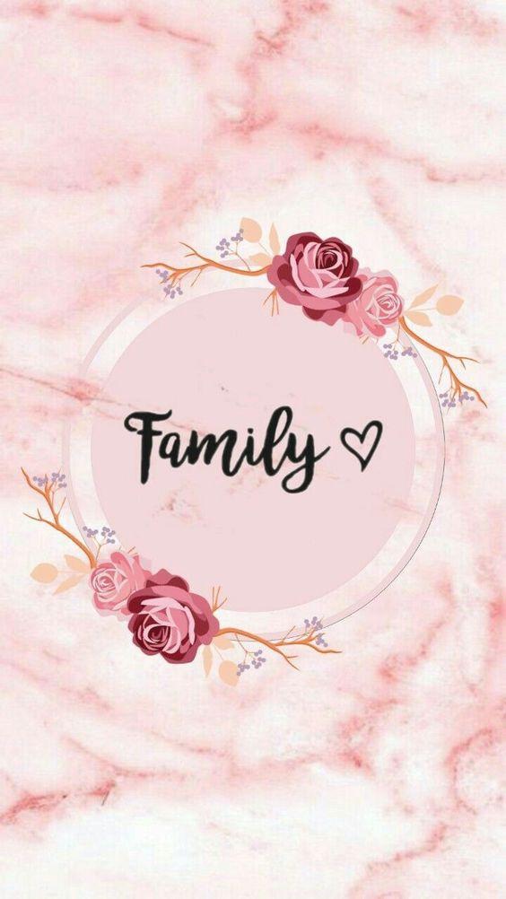immagini di famiglia