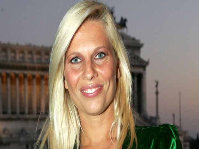Laura Freddi matrimonio