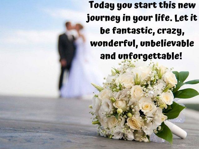 frasi d i auguri per matrimonio