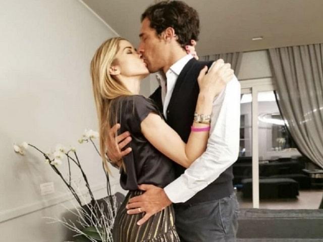 matrimonio Elena Santarelli