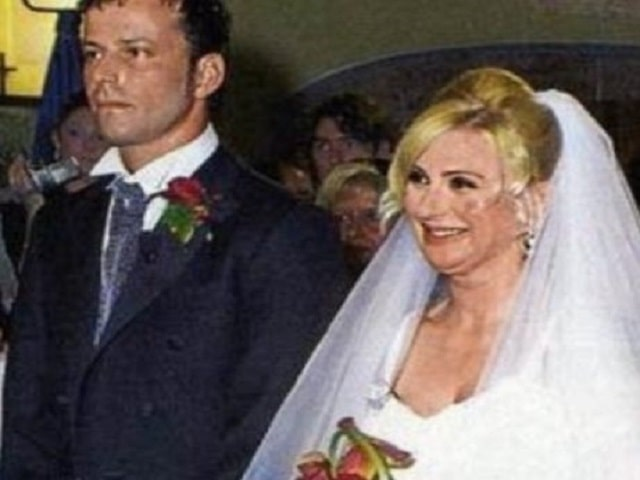 marito Tina Cipollari