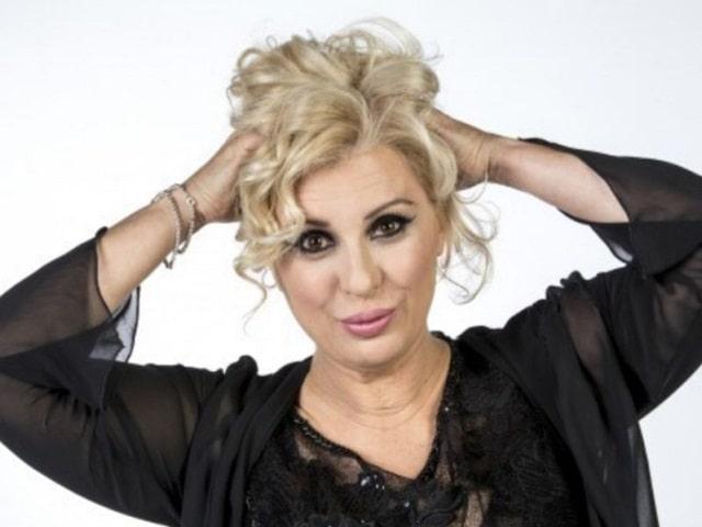 Tina Cipollari biografia