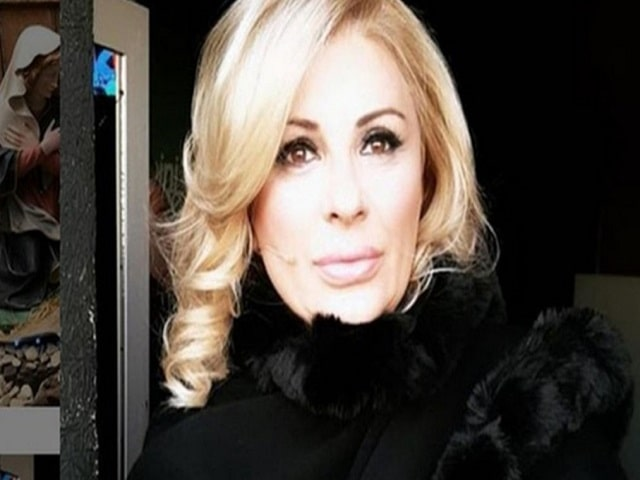 Tina Cipollari età