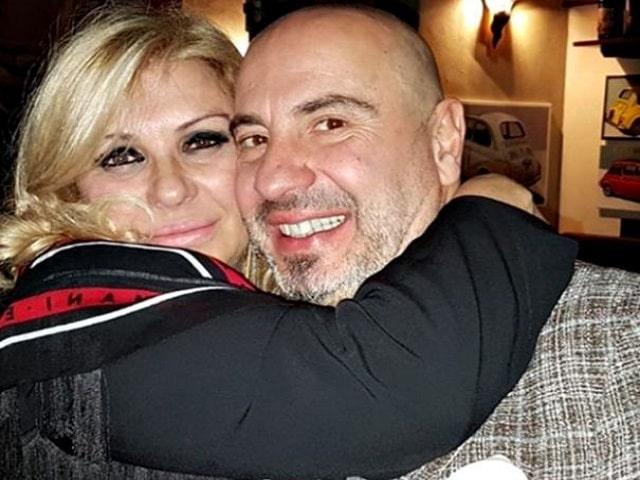 Tina Cipollari fidanzato