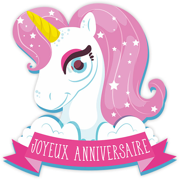 buon compleanno in francese