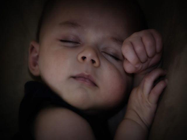 come proteggere il sonno dei più piccoli