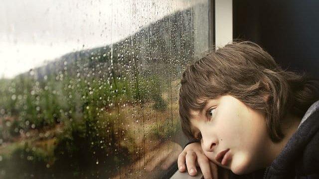 disattenzioni genitori bambini