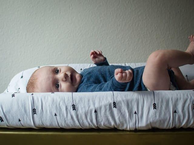incidenti neonati fasciatoio