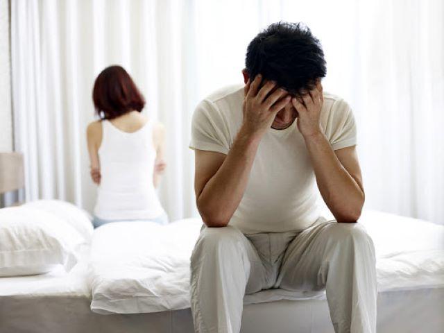 mal di pancia dopo rapporto uomo
