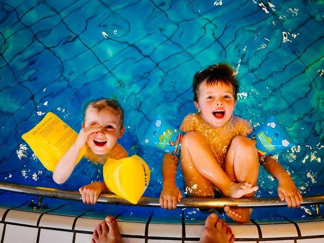 rischi annegamento bambini
