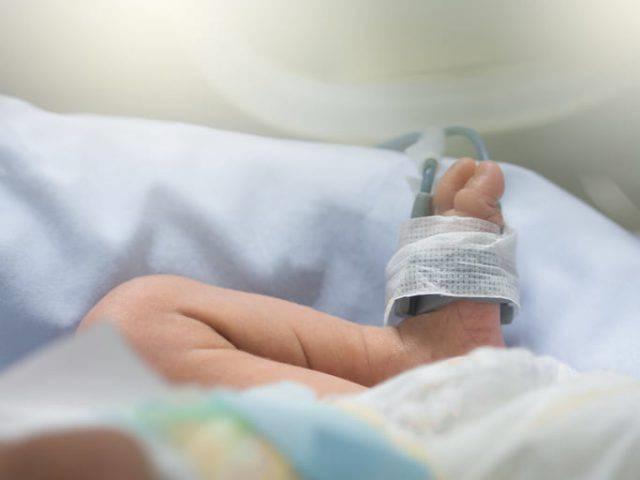 abbandono del neonato