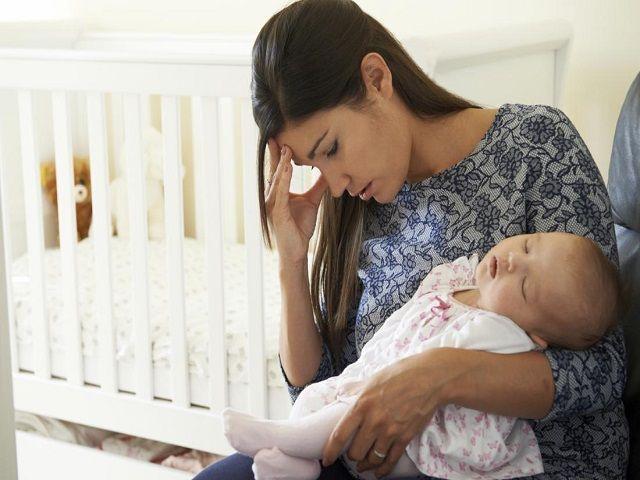 abbandono del neonato depressione post partum