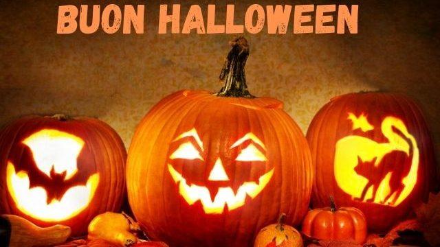 frasi halloween