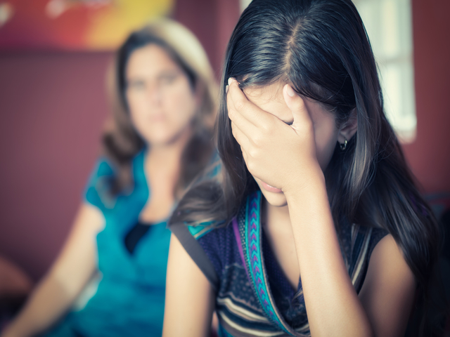 problemi adolescenziali
