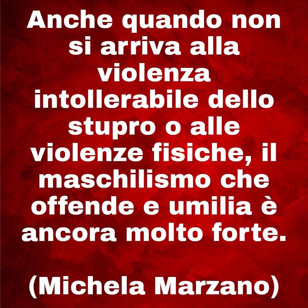 frasi no alla violenza sulle donne