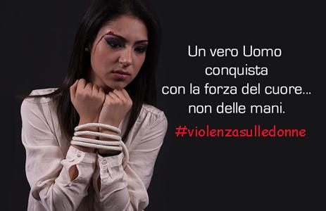 frasi sulla violenza sulle donne