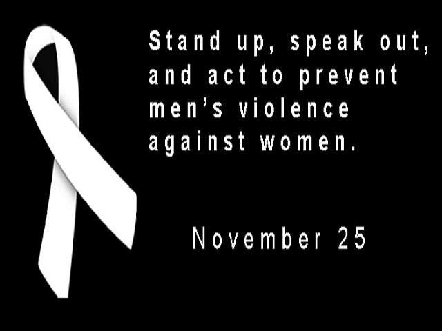 frasi sulle violenza sulle donne