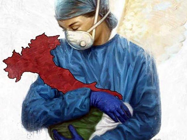 medico culla l'Italia