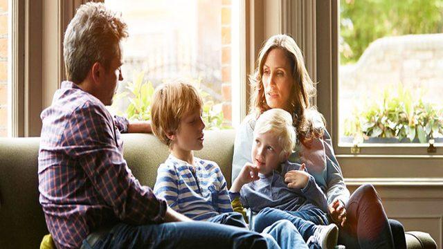 Covid-19 e famiglie