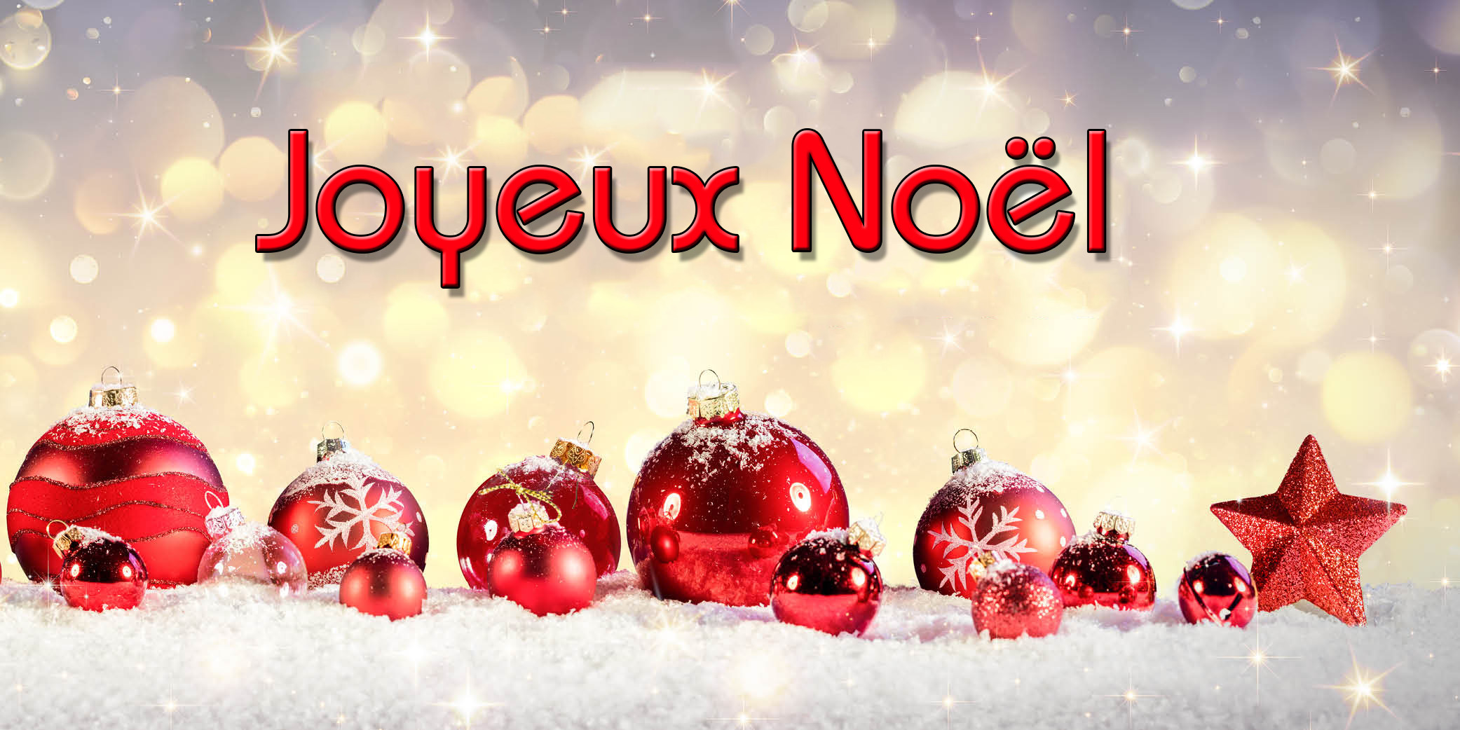 buon natale in francese