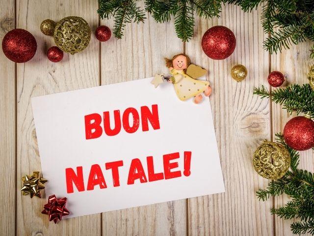 10 Frasi Di Natale.Auguri Di Natale 200 Dediche Uniche Con Frasi Di Natale Immagini Poesie E Video Per Augurare Buon Natale Passione Mamma