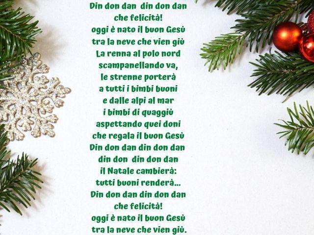 Poesie Di Natale Facili.Poesie Di Natale Per Bambini E Non Solo 50 Componimenti Per Augurare Buon Natale Passione Mamma
