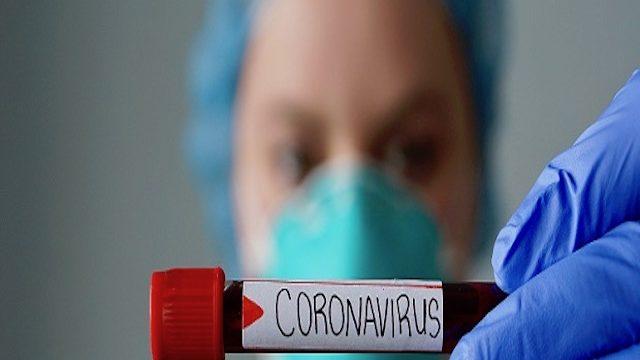 provetta coronavirus