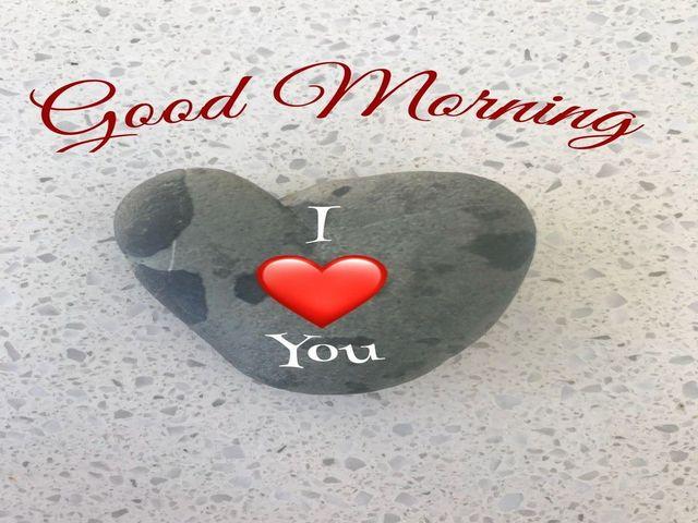 buon giorno amore