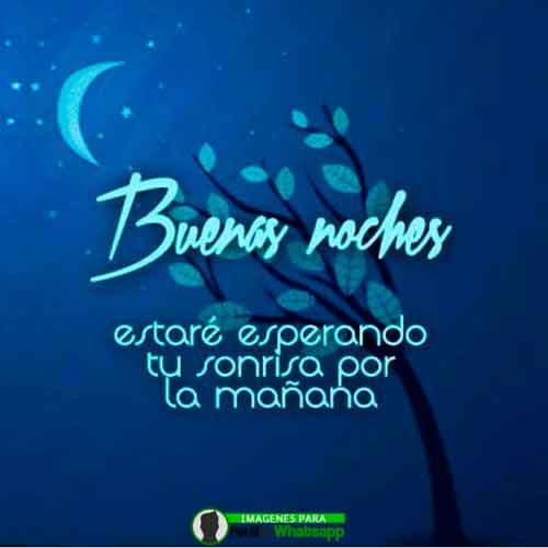 buona serata in spagnolo