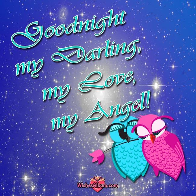 buonanotte immagini bellissime