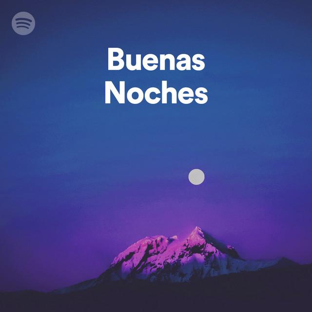 buonanotte in spagnolo