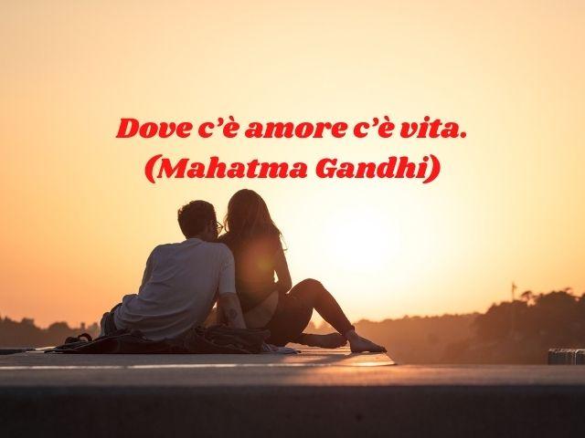 frasi brevi sulla vita