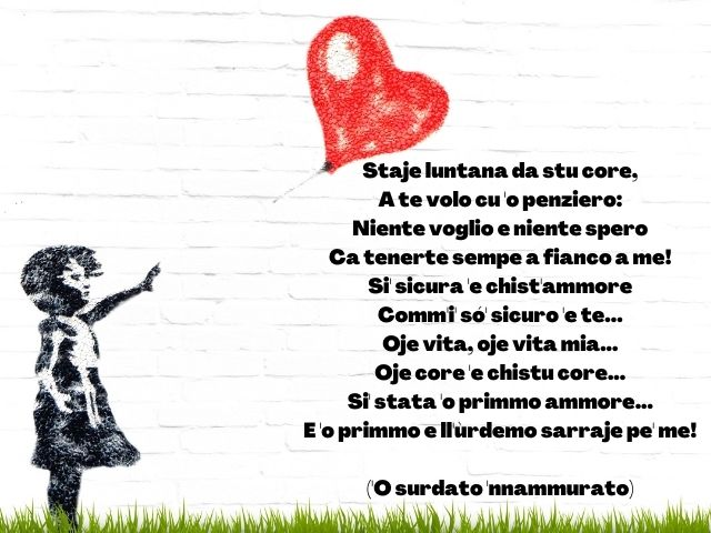 frasi canzoni amore