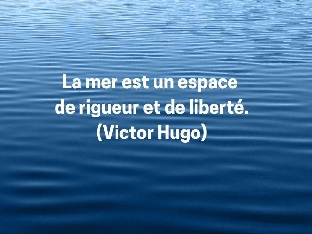 frasi sul mare in francese