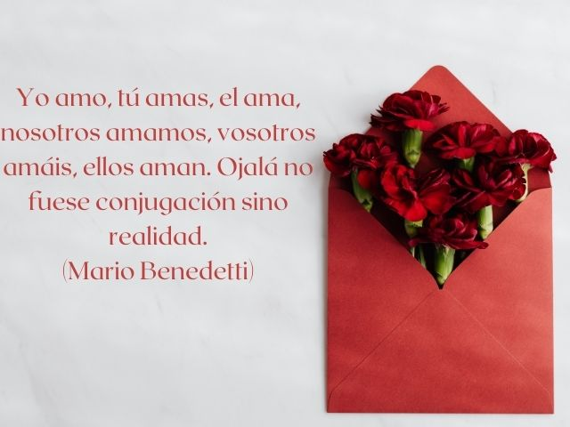 amore in spagnolo