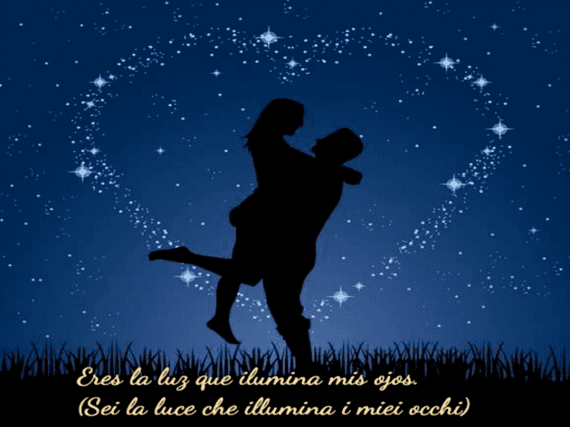 frasi in spagnolo d'amore